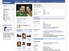 Facebook de Mariano Rajoy