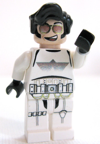 Elvis Trooper