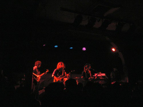 MGMT @ Schubas, 2/8/08