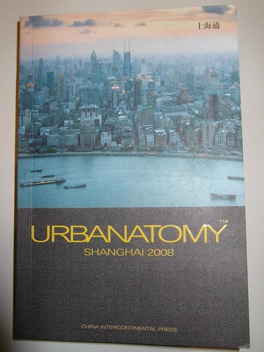 Urbanatomy