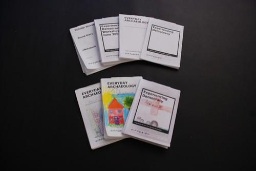 Diffusion eNotebooks