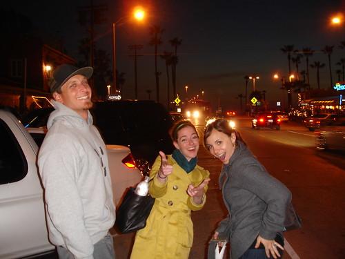last picture in LA :(