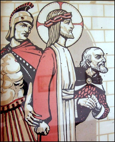 The Aryan Christ
