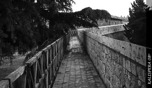 Fortezza di Civitella del Tronto #5