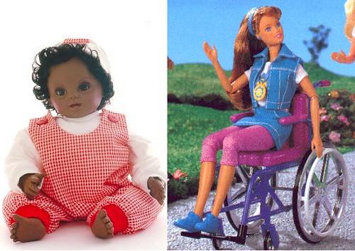 dollswithdisabilities