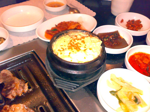 �香村 Korean B.B.Q. Restaurant