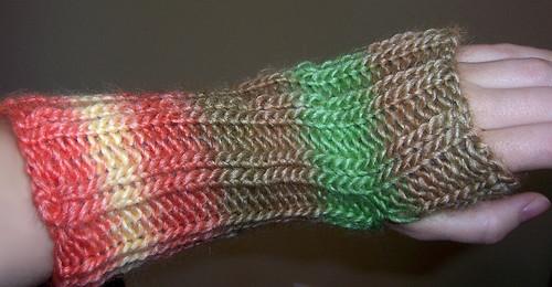 knitting 117