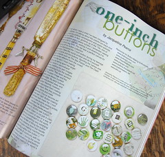 one-inch button article