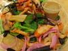Uni Seafood Salad