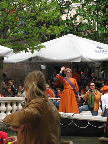 Drag Queen Beatrix