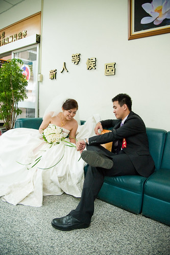 【宴客】結婚要宴客才能登記 – 生活空間站