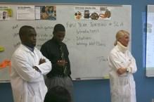 SLA teachers