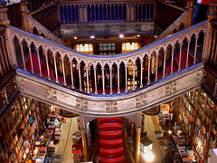 The 3rd most beautiful bookshop of the world!
