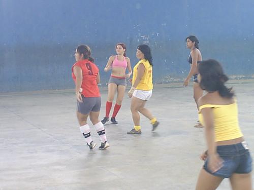 Futebol Mulher 03