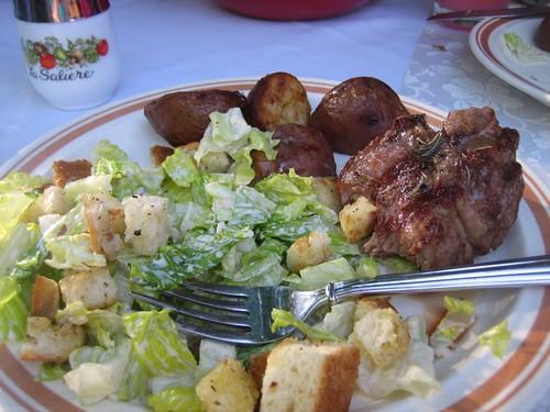 Birthday Dinner