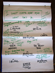 hosting workshop - what is a host and what do ...