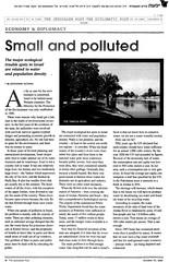 JPost - 31.10.07 - Env - page 1
