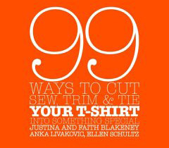 99 ways t-shirt book