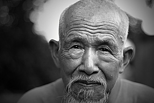 Faces Of Luzhai I