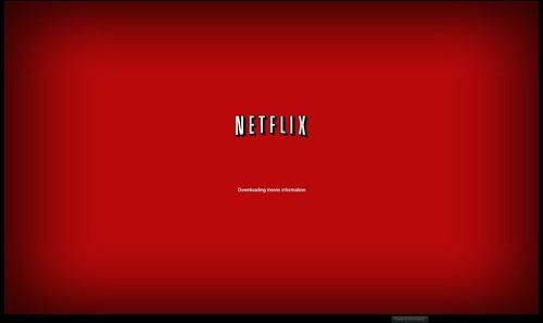 Netflix- Watch Instantly