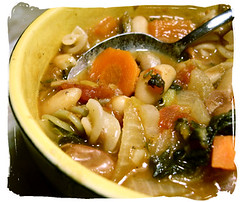 bean soup edited