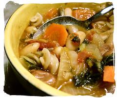 bean soup edited