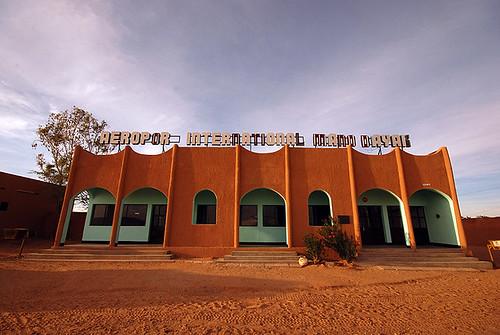 DSC_8521 Agadez airport