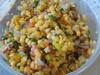 Aioli Mediterranean Lentil Salad