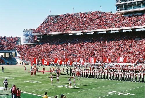 Wisconsin!!