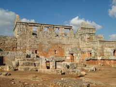 Sarjella Byzantine Site