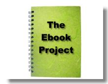 ebook project