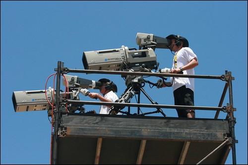 Camera Cowboys