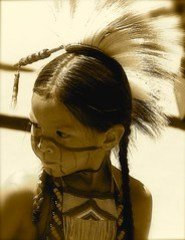 child warrior