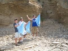 Herzliya Beach Clean-up
