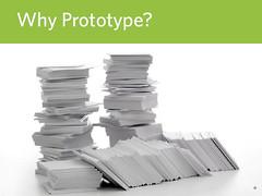 Why Prototype