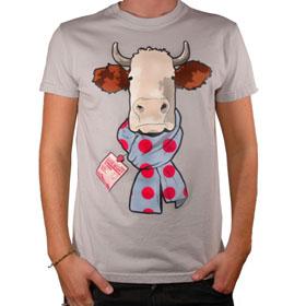 Vaca Bufanda