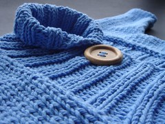 Baby Ribbed Sweater 3-2008 4