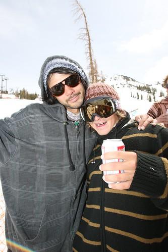 Cody and Shayne