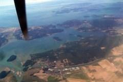 Deception Pass and Fidalgo Island