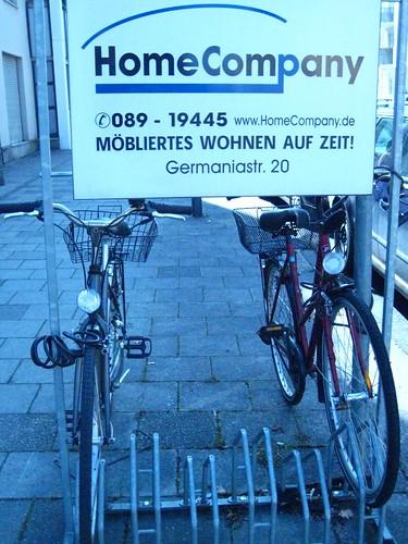 Bike Rental.