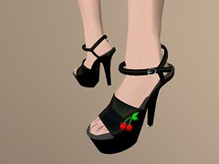 Alexis by ZHAO Shoes