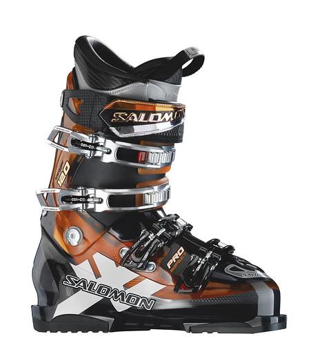 Salomon Impact Pro Ski boots