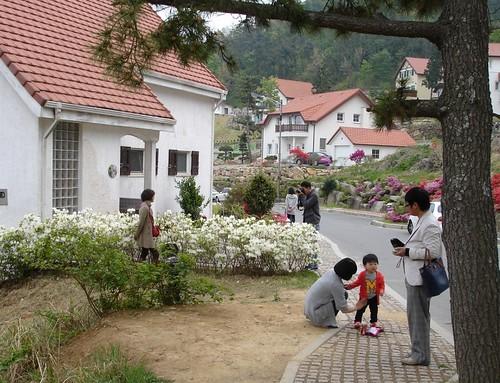 Deutsches Dorf III