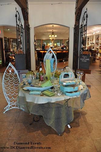 Prince Michel Tasting Room