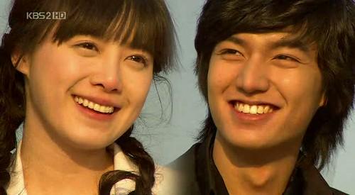 Kisah Cinta Geum Jan Di dan Gu Jun Pyo yang Happy Ending