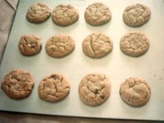 Mmmmm cookies!