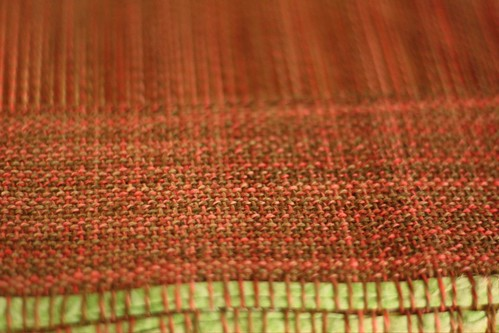 Weaving Set One