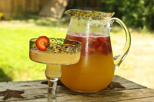 summer breeze drink