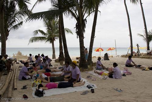 Microtel Boracay Blogger's Meet-16