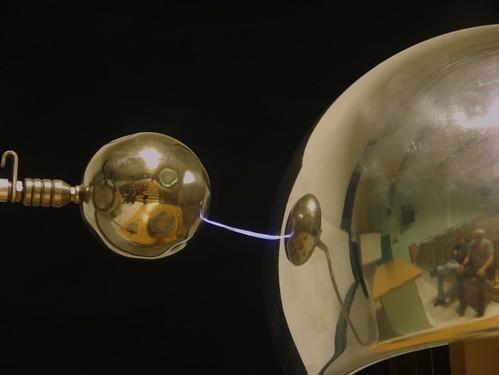 Physik im Focus: Generator